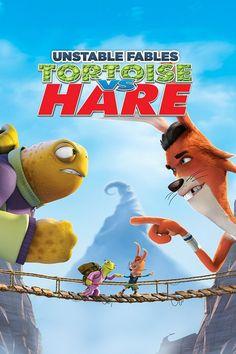 Drake Bell, Vivica Fox, Danny Glover, Pure Fun, Keke Palmer, Jim Henson, Face Off, Finish Line, Hare