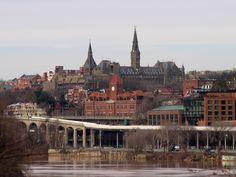 Georgetown, Washington, DC