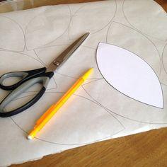 Orange Peel Quilt-Along: How to Make Orange Peels