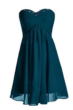 Sunvary Woman Short Homecoming Dresses Evening Party Dress Short- US Size 2- Dark Teal Sunvary http://www.amazon.com/dp/B00KXSJQJU/ref=cm_sw_r_pi_dp_9aTmub0WA3NNB