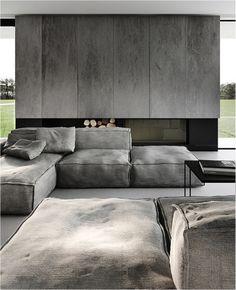 (35) Tumblr Just The Design By Tamizo #interior design