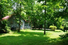 Other Gatlinburg Properties Vacation Rental - VRBO 344129 - 3 BR Gatlinburg Cabin in TN, New Log Cabin on River / Stream Frontage with Privacy!