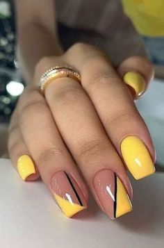 Gorgeous summer nail colors & designs to try this summer Gorgeous summer nail colors & designs to try this summer,Nails The 45 pretty nail art designs that perfect for spring looks 17 Related Bright Summer Acrylic Nails, Cute Summer Nails, Best Acrylic Nails, Nail Summer, Spring Nails, Nails Summer Colors, Bright Gel Nails, One Color Nails, Shellac Nail Colors