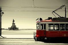 Lisboa - European City of the year 2012