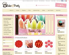 Awesome list of sites for finding cooking/baking supplies.