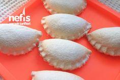 Elmalı Kurabiye – Nefis Yemek Tarifleri – – Kurabiye – Las recetas más prácticas y fáciles M&m Recipe, Apple Cookies, Cookie Time, Homemade Beauty Products, Cookie Recipes, Muffin, Dinner Recipes, Food And Drink, Yummy Food