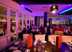 Portofino Takapuna  #kiwihospo #PortofinoRestaurant #KiwiRestaurants Kiwi, Restaurants, Concert, Gallery, Roof Rack, Restaurant, Concerts