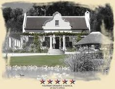 Typical Cape Dutch architecture -- house offering five star accommodation Wine House, My House, Colonial Architecture, Architecture Design, Cape Dutch, Dutch House, Dutch Colonial, West Indies, Exterior Design
