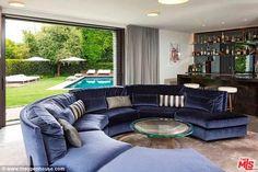 Simon Fuller lists Beverly Hills mansion for $15.9 million