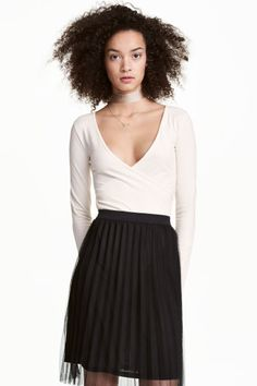 Jersey body | H&M