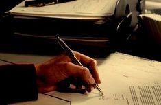 Como iniciar una carta formal