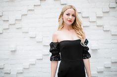 Camilyn Beth 'Sinclair' Dress in Black   Resort 2017 Collection   Little Black Dresses   Oxford Exchange   Shannon Kirsten Photography