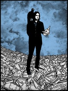 Jack White Omaha Music Hall!  Best concert I've been to