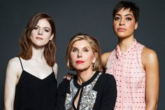 CBS Bets on The Good Fight in the Streaming Wars