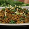 """My 5 year old's teacher asked her what her favorite food was, she said """"keema"""". The teacher's response was """"oh, I'm not sure what that is."""" That's because you havent LIVED lady! Use this recipe for beef, lamb, chicken, turkey or even soy meat – and let those kindergarten teachers know whats UP!   Continue reading →"""