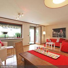 Kompakt und leistungsfähig. Im Kehler Stadtteil Marlen findet sich dies typische Reihenmittelhaus aus den 1970-er Jahren. Auf 123 m2 wird man hier als Familie  …