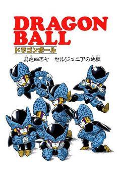 Cell Juniors