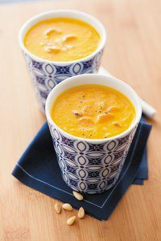faire une soupe dans un multicuiseur