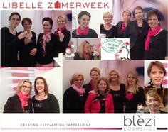 Libelle Zomerweek 15 mei 2012