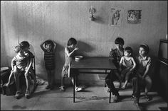 Stay In The War | Refugees. Tbilisi 1994: GeorgianPhotographers