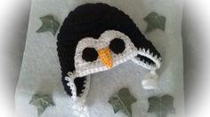 Pick up Percy penguin