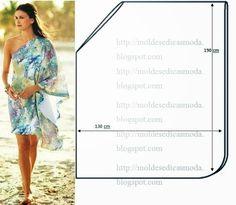 Moda e Dicas de Costura: COSTURA FÁCIL