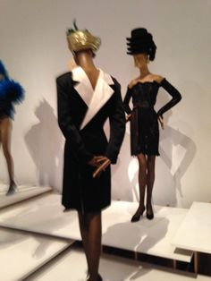 Patrick Kelly Exhibition