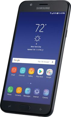 Shop Samsung Galaxy Black (Consumer Cellular) at Best Buy. Colored Labels, Cell Phone Plans, Latest Android, Data Plan, Google Phones, New Phones, Galaxies, Cool Things To Buy, Samsung Galaxy