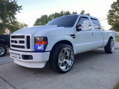 Ford Dually | Single Cab Dually's | Pinterest | Ford, Ford ...