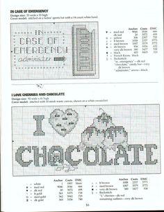 Gallery.ru / Photo # 17 - Chocolate - mikolamazur
