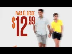 Kohls commercial Spanish - YouTube