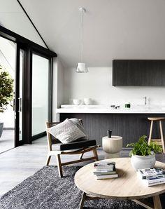 Interiors | Bayside Apartment