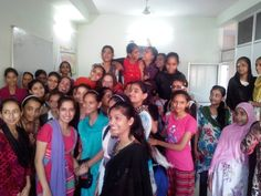 Come and join our Women empowerment programs in India, Nepal and Thailand. Work for the women rights, domestic violence, computer teaching, English teaching, vocational training etc. For more information e-mail us at info@work-travel-learn.com