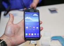 Samsung Galaxy S4 Active - Smartphones - CNET Reviews  *The perfect phone for me...it's FOOD, SWEAT, and waterproof!