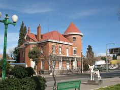 Casa Creel en chihuahua, Chih