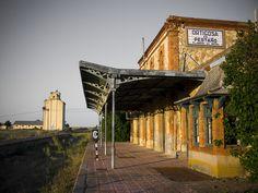 Estacion Ortigosa