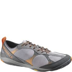 Fellas, check out these Merrell Barefoot Run Road Glove Men's Shoes.