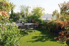 aménagement balcons | Aménagement de balcon à Paris et en Ile de France - Horticulture ...