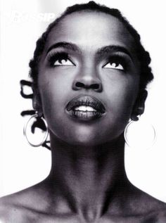 LAURYN HILL ~ one of the greatest vocalists and lyricists of all time, her range is amazing and she is the QUEEN of the rapsingers. Her album the Miseducation of Lauryn Hill is historical and classic Afro, Beautiful Black Women, Beautiful People, Beautiful Person, Neo Soul, Belle Photo, Music Artists, Lady, Hip Hop