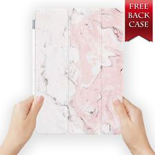 MARBLE CASE COVER FOR IPAD 2 3 4 5 6 AIR MINI PRO 9.7 12.9 RETINA DISPLAY in Computers/Tablets & Networking, Tablet & eBook Reader Accs, Cases, Covers, Keyboard Folios | eBay