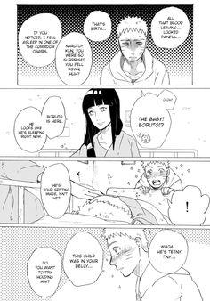 Naruto Hinata and boruto 2 by Mikayeel on DeviantArt Anime Naruto, Manga Anime, Naruto Comic, Naruto Cute, Naruto Pics, Naruto Shippuden, Himawari Boruto, Sarada Uchiha, Shikatema