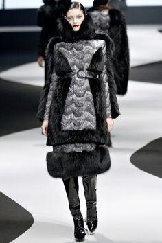 Пальто-шуба, пальто с мехом
