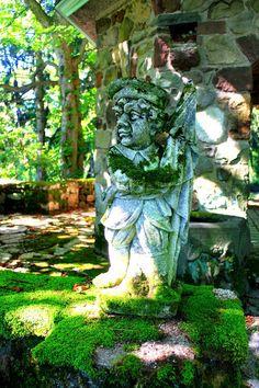 Greenwood Gardens - Short Hills NJ  Day trip getaway from NYC
