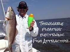 The Fish Call: Catch More Fish!! by Jack & Jeff Danos — Kickstarter