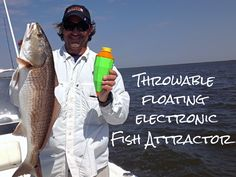 The Fish Call: Catch More Fish!! by Jack & Jeff Danos — Kickstarter