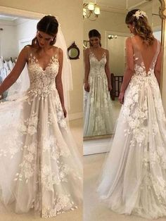 Whimsical Ballgown Wedding Dress With Horsehair Trim Stella York