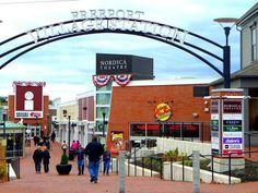 Outlet shopping Smackdown: Freeport, Maine, vs. Manchester, Vt. - The Boston Globe