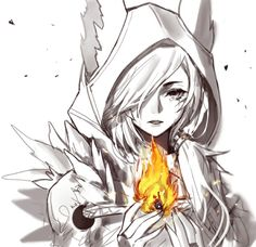 Xayah - League of legends