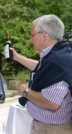 Les Quatre Tours produit des vins généreux aux couleurs du midi. Christian Faucher Les quatre Tours- Venelles www.quatretours.com