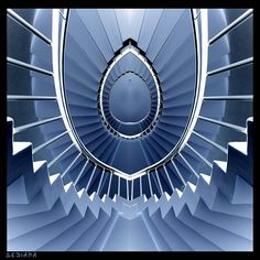 mirrored #staircases